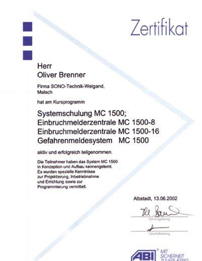Zertifmit13.6.01